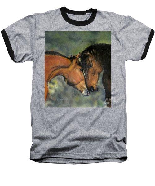 First Impressions Baseball T-Shirt