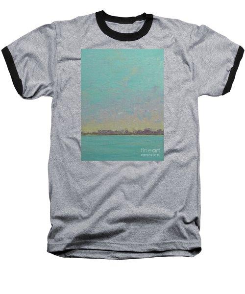 First Light Baseball T-Shirt by Gail Kent