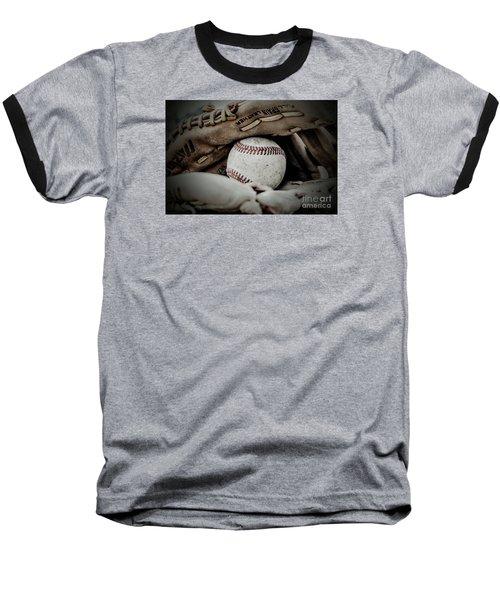 First Love Baseball T-Shirt