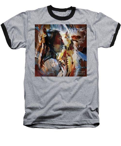 First Nation 67yu Baseball T-Shirt by Gull G