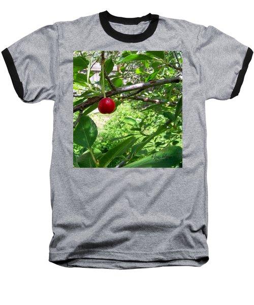 First Of The Season Baseball T-Shirt