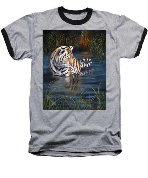First Reflection Baseball T-Shirt