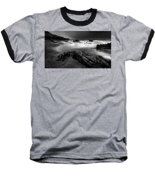 First Sign Of Light Baseball T-Shirt