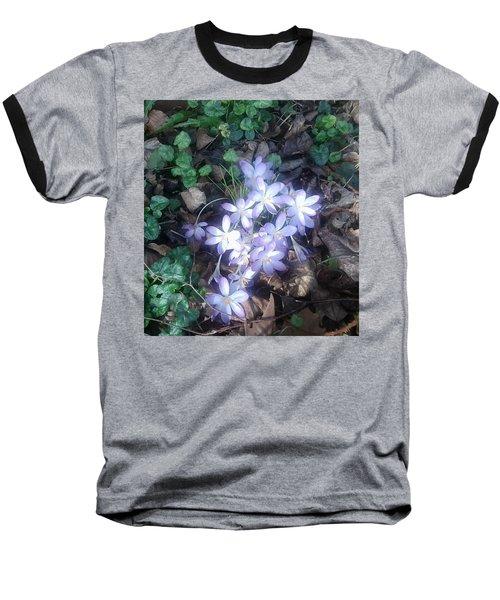 First Spring Treasures 2017 Baseball T-Shirt