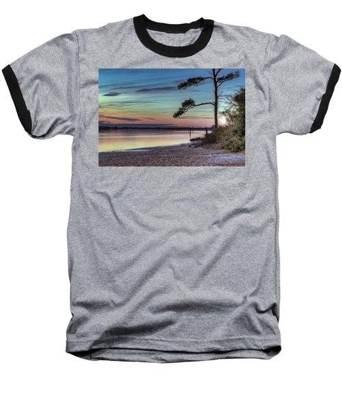 First Sunset Baseball T-Shirt