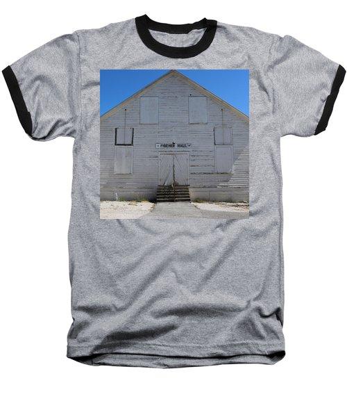 Fischer Dance Hall Baseball T-Shirt