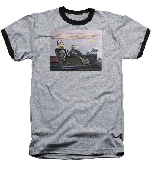 Fishers Baseball T-Shirt