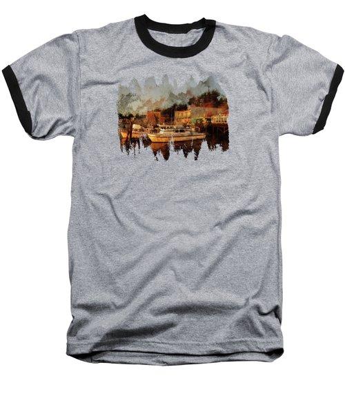Fishing Trips Daily Baseball T-Shirt
