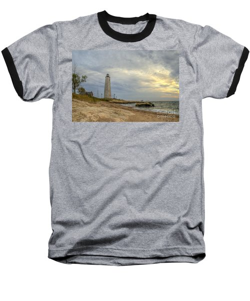 Five Mile Point Baseball T-Shirt