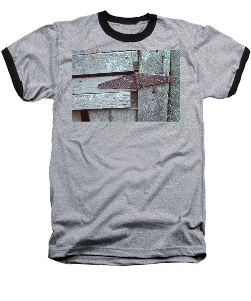 Fixed Baseball T-Shirt