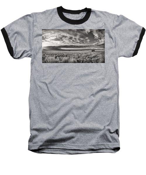 Fla-160225-nd800e-381pa85-ir-cf Baseball T-Shirt by Fernando Lopez Arbarello