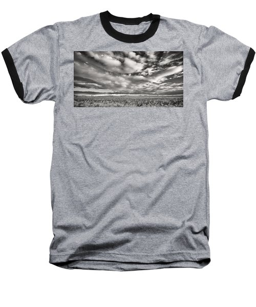 Fla-160225-nd800e-394-ir-cf Baseball T-Shirt by Fernando Lopez Arbarello