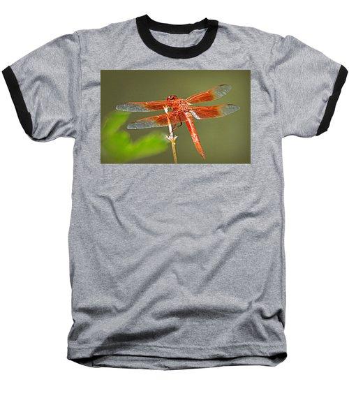Flame Skimmer Baseball T-Shirt