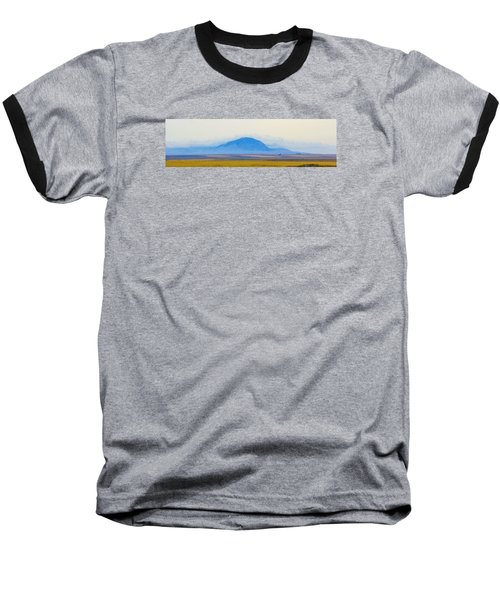 Flatlands Baseball T-Shirt