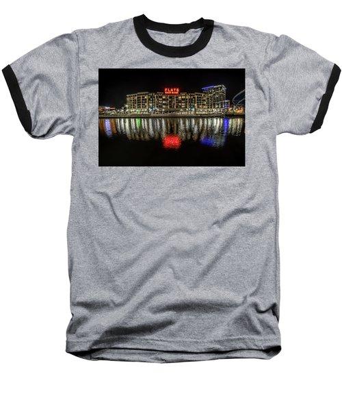 Flats East Bank Baseball T-Shirt