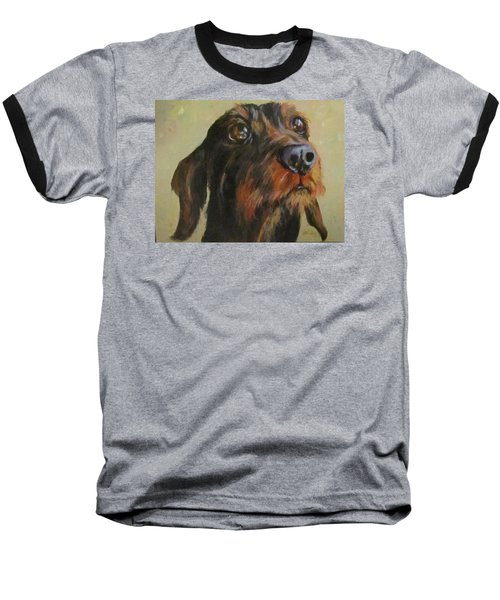 Flavi Baseball T-Shirt