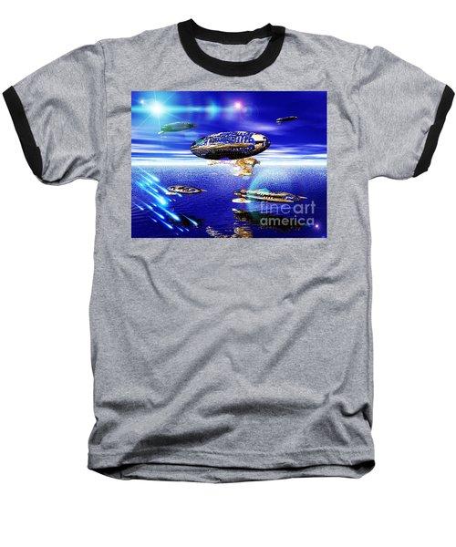 Fleet Lomo Baseball T-Shirt