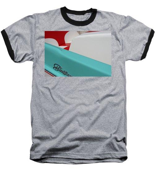 Fleetform Powerboat Ll Baseball T-Shirt