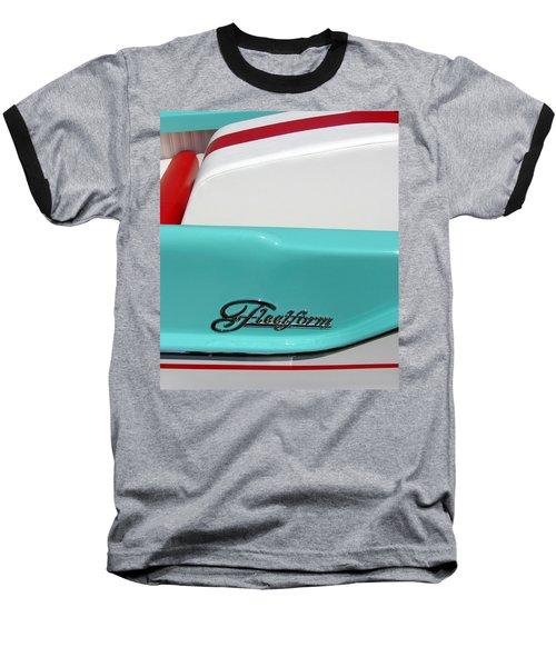 Fleetform Powerboat Lll Baseball T-Shirt