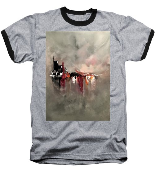 Fleeting Baseball T-Shirt