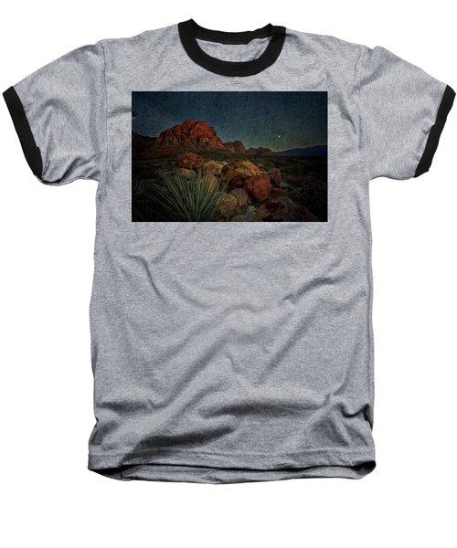 flight AM Baseball T-Shirt