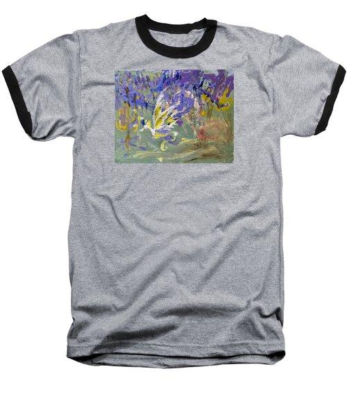 Flight Of Dreams Baseball T-Shirt