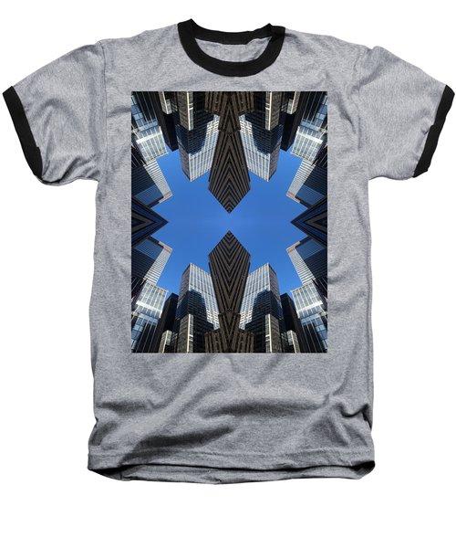 Nyc No. 14 Baseball T-Shirt