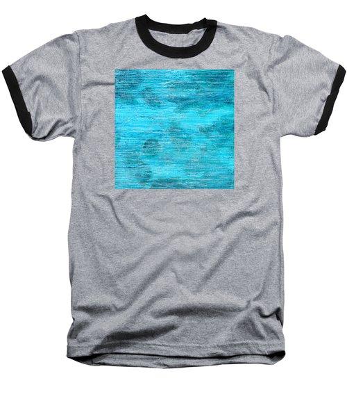 Floating Away Baseball T-Shirt