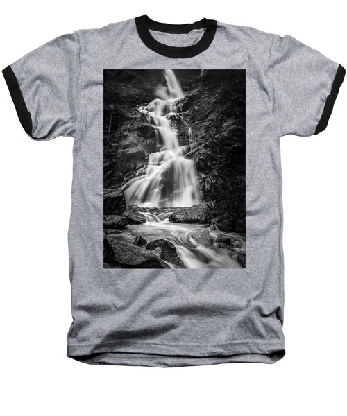Flood Falls Baseball T-Shirt