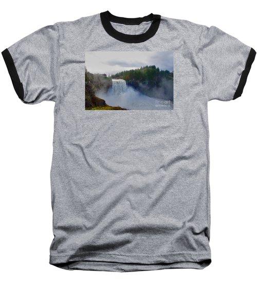 Flood Stage Baseball T-Shirt