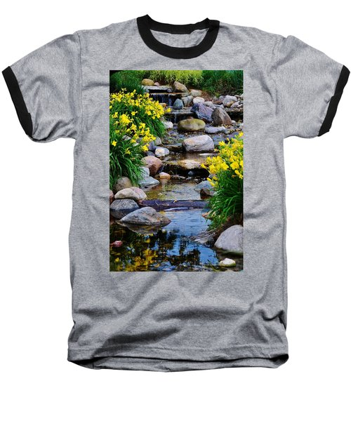 Floral Creek Baseball T-Shirt
