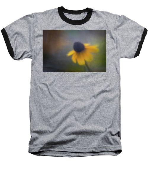 Floral Dream 1 Baseball T-Shirt