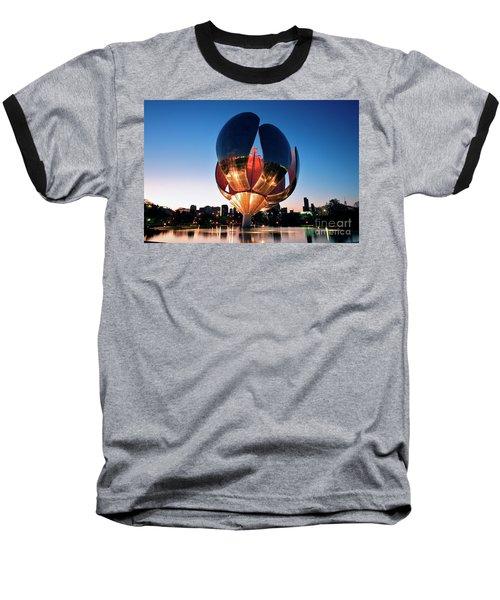 Florialis Generica I Baseball T-Shirt