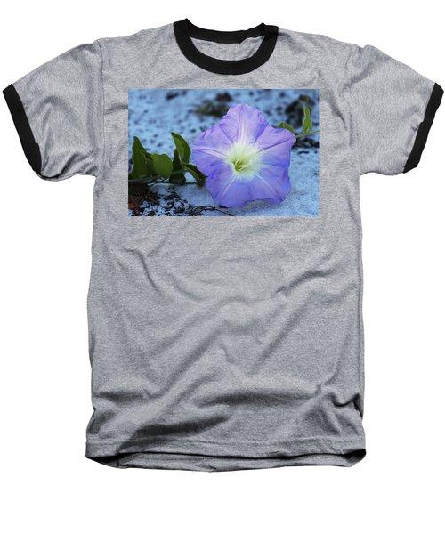 Florida Bonamia Baseball T-Shirt