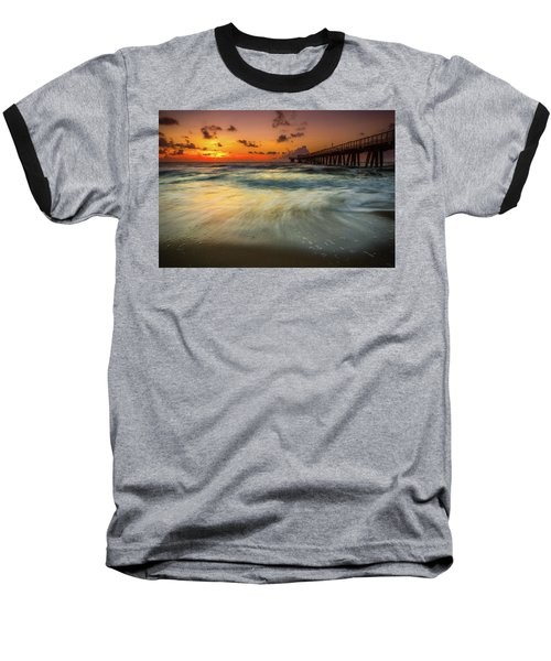 Florida Breeze Baseball T-Shirt