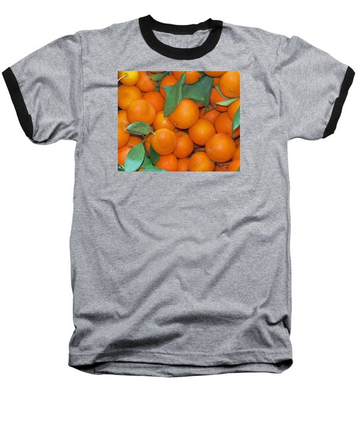 Florida Harvest Baseball T-Shirt