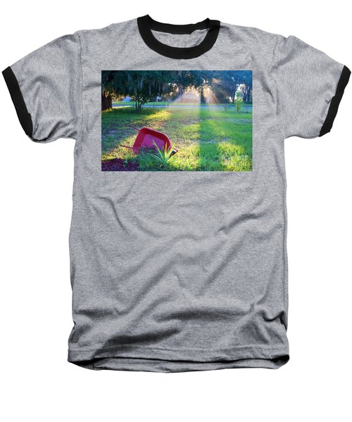 Florida Home Baseball T-Shirt