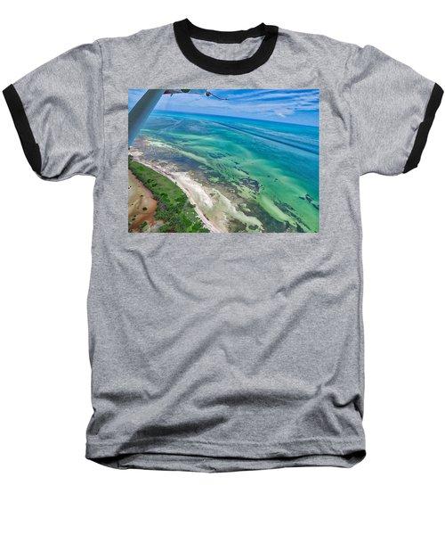 Florida Keys Baseball T-Shirt