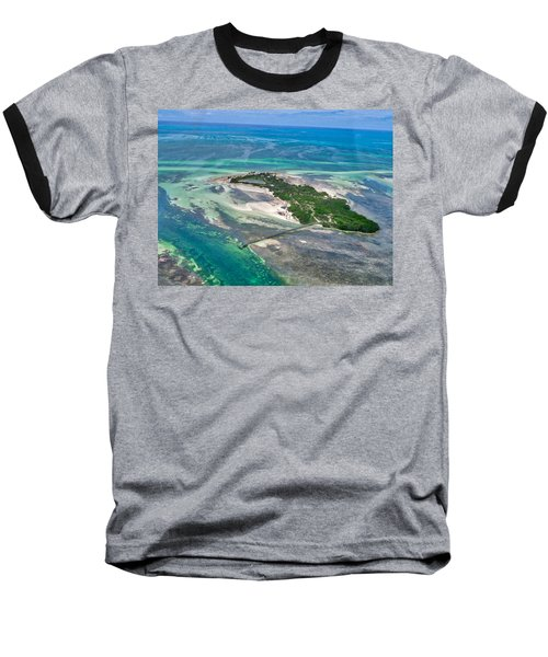 Florida Keys - One Of The Baseball T-Shirt