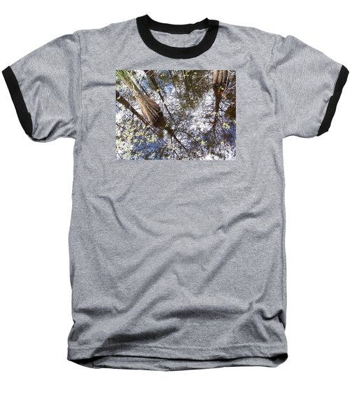Florida Old Swamp Baseball T-Shirt