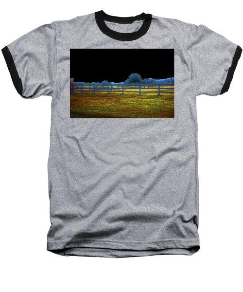 Florida Ranchland Baseball T-Shirt