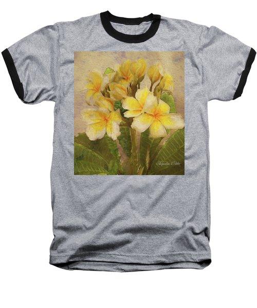 Floridian Bouquet Baseball T-Shirt