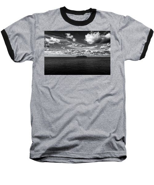 Baseball T-Shirt featuring the photograph Floridian Waters by Jon Glaser