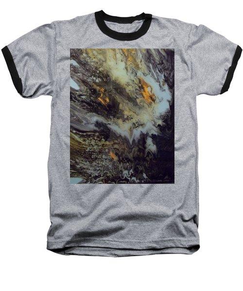 Flow Baseball T-Shirt
