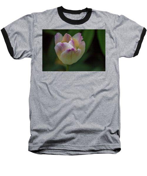 Flower 654853 Baseball T-Shirt
