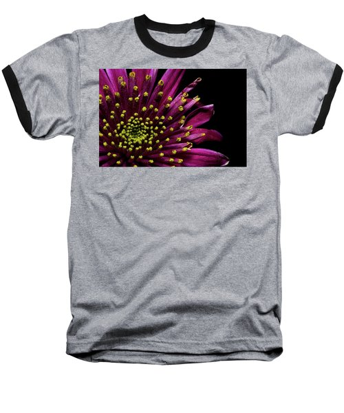 Flower For You Baseball T-Shirt