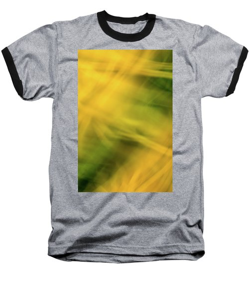 Flower Of Fire 5 Baseball T-Shirt
