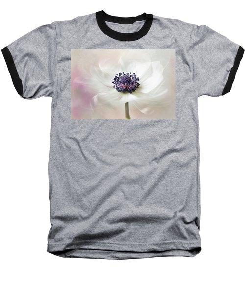 Flowers From Venus Baseball T-Shirt