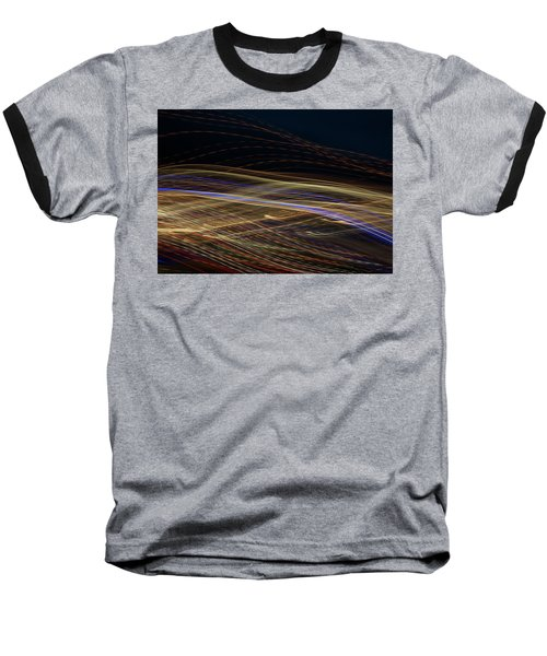 Flowing Baseball T-Shirt