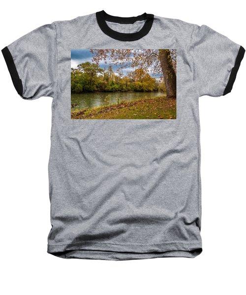 Flowing River Baseball T-Shirt